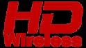 HD WIRELESS Logo